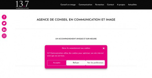 13.7 Communication