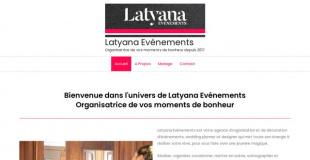 Latyana Evénements