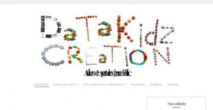 Datakidz Création