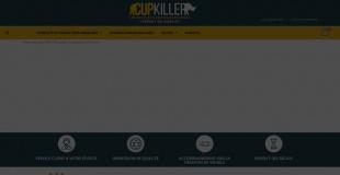 Cupkiller