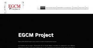 EGCM Project