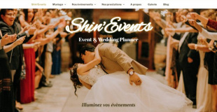 Shin'Events