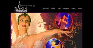 Revue Paris Paradis