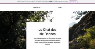 Le Chat des six Rennes