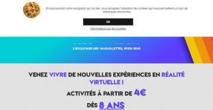 Irix VR