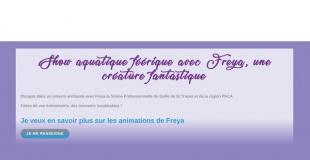 Les trésors de Freya