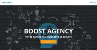 Boost Agency