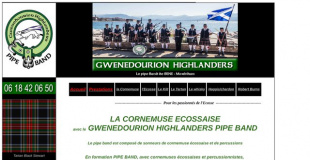 Pipe Band de Vannes