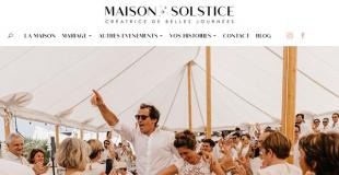 Maison Solstice