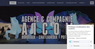 Agence Evénementiel Aicom36
