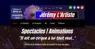 Jérémy L'Artiste