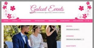 Galout'Events