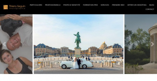 Thierry Seguin Photographie