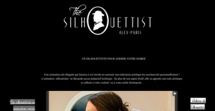 Alex – Silhouettiste