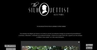 Alex – Silhouettiste