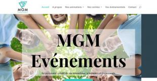 MGM evenements