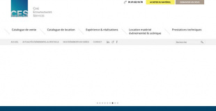 Ciné Echafaudages Services