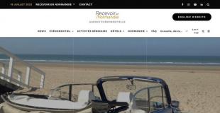 Recevoir En Normandie - Normandy Dmc