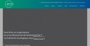 Green Evénements
