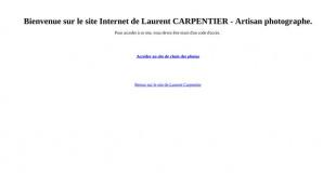 Laurent Carpentier Photographies