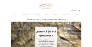 Prestiges de France