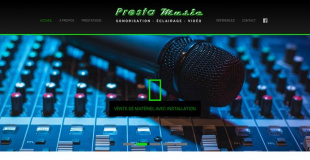 Presta Music