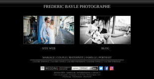 Frédéric Bayle Photographies