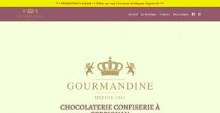 Gourmandine