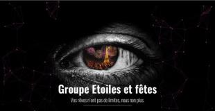 Groupe Etoiles et Fêtes