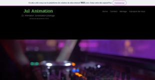 Jul Animation