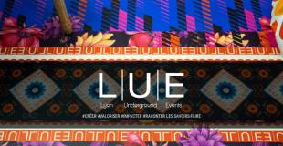 Lyon Underground Events