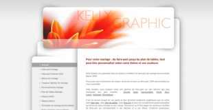 Kelly Graphic