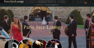 Paris Jazz Lounge