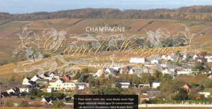 Champagne Daniel Moreau