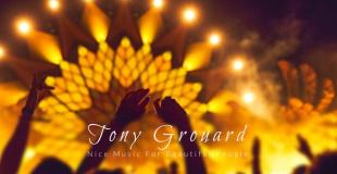 Tony Grouard