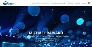 Michaël Raivard
