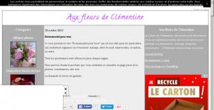 Clémentine Fleuriste Décorateur