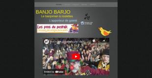 Banjo Barjo