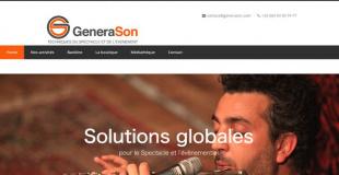 GeneraSon