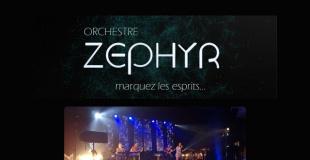 Orchestre Zéphyr