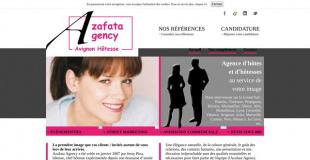 Azafata Agency
