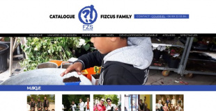 Collectif Fizcus Family