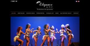 Elegance by M.A.