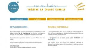 Théâtre de la Courte Echelle
