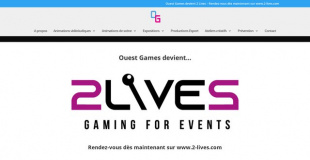 Ouest Games
