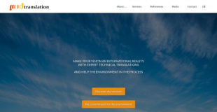 MJD Translation Ltd