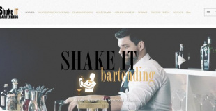 Shake it bartending - Agence de cocktails