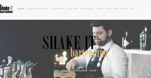 Shake it bartending - Agence de cocktails