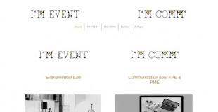 I'm Event