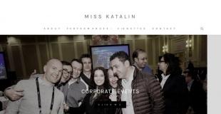 Miss Katalin
